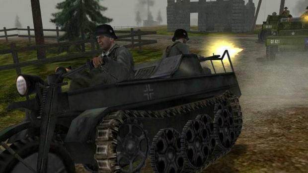 Battlefield 1942  (Foto: Divulgação)