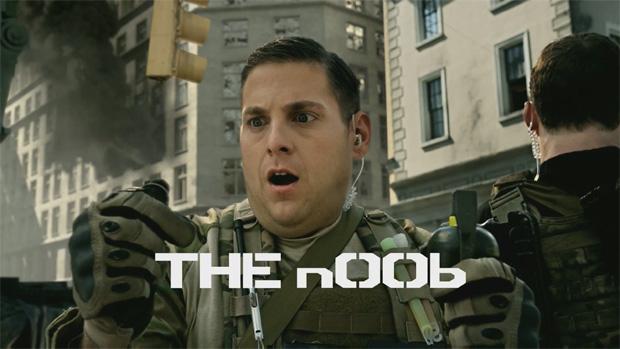Novo comercial de Call of Duty: Modern Warfare 3 fala sobre veteranos e noobs (Foto: Divulgação)