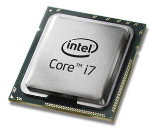Intel Core i7 (Foto: Divulgação)