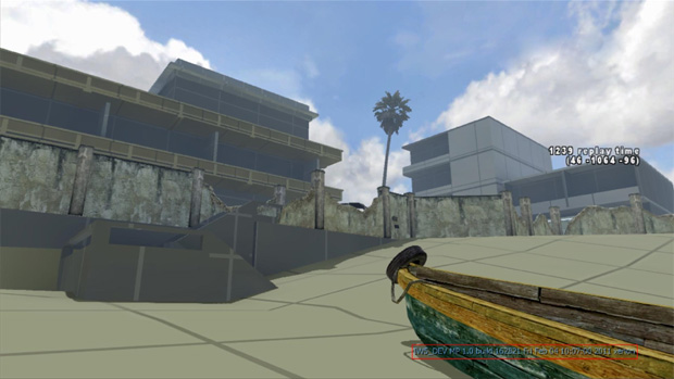 Mapa inédito é encontrado nos arquivos de Call of Duty: Modern Warfare 3 (Foto: MP1st)