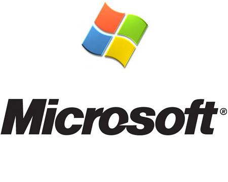 Logo Microsoft (Foto: Divulgação)
