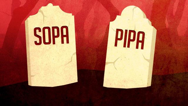 """Projetos de lei """"SOPA e PIPA"""" são retirados da pauta do Congresso Americano (Foto: Reprodução/arstechnica)"""