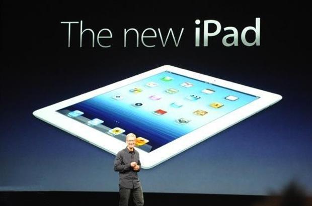 The New iPad (Foto: reprodução)