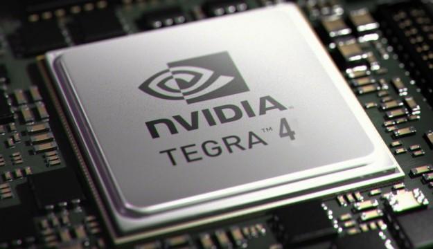 Nvidia Tegra 4 (Foto: Divulgação)