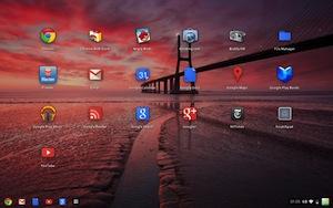 Novo Chrome OS (Foto: Divulgação)