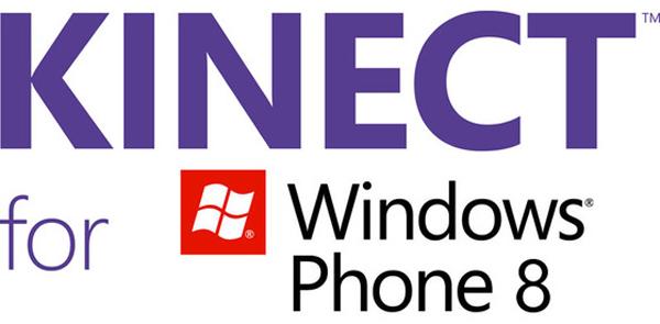 MIcrosoft estuda possibilidade de integração do Kinect com Windows Phone 8 (Foto: Reprodução)