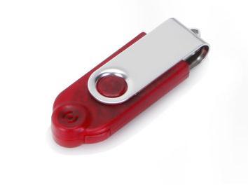 Pen drive permite a configuração da senha a partir da sua voz (Foto: Divulgação)
