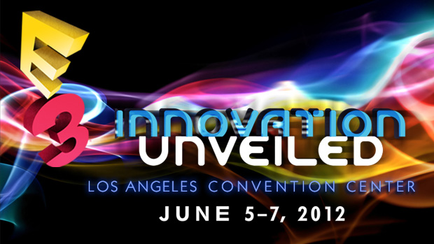E3 2012: Presenças confirmadas (Foto: Divulgação) (Foto: E3 2012: Presenças confirmadas (Foto: Divulgação))