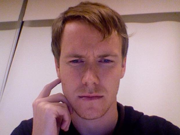 Aaron Sittig (Foto: Reprodução)