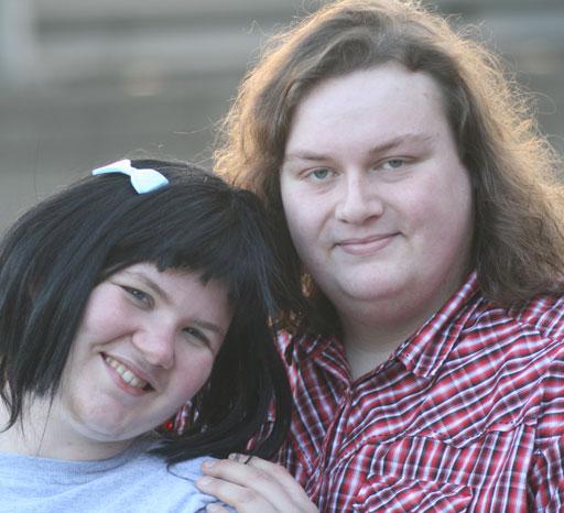 Pessoas 'não-bonitas' podem se encontrar em theuglybugball.com (Foto: Reprodução)