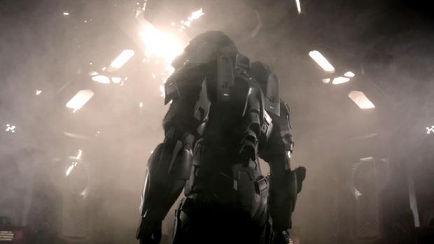 Halo 4: Forward unto Dawn ganha trailer teaser (Foto: Divulgação)