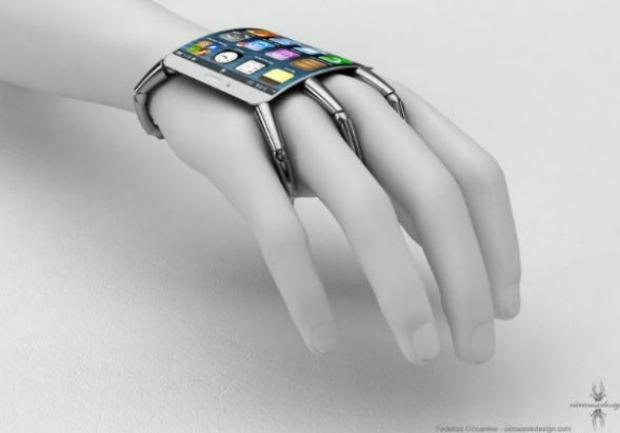Que tal este projeto conceitual do iPhone 5? (Foto: Reprodução)