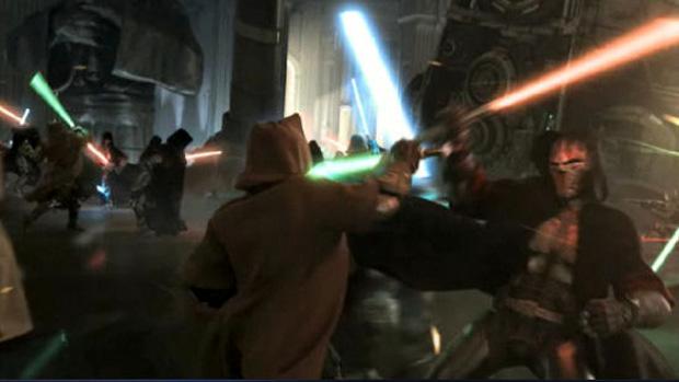 Star Wars: The Old Republic ganha novo Trial gratuito (Foto: Divulgação)