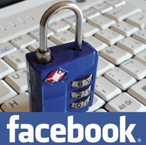 Privacidade está em xeque no Facebook (Foto: Reprodução)