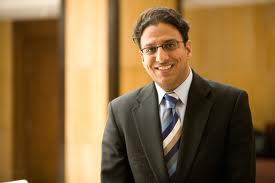 Amit Patel (Foto: Reprodução)