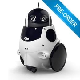 Pré-Venda do robô durou pouco no site oficial (Foto: Reprodução)