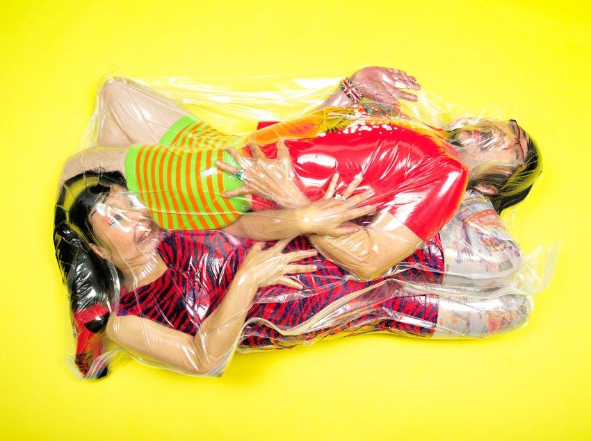 Flesh Love (Foto: Haruhiko Kawaguchi)
