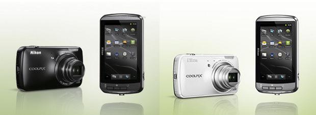 Nikon Coolpix S800c (Foto: Reprodução)