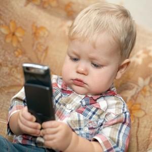 A cada bebê que nasce, seis novos Androids são ativados (Foto: Reprodução)