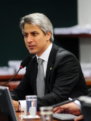 Alessandro Molon (Foto: Reprodução/ Leonardo Prado/Agência Câmara)