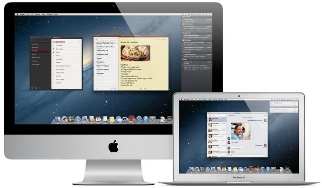 Apple lançou updates para o sistema operacional da empresa (Reprodução)
