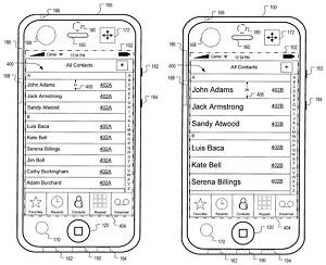 Cada vez mais tecnologias são registradas pela Apple e outras empresas (Foto: Reprodução)