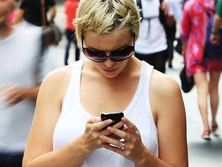 Mulheres são as que mais usam Twitter (Foto: Reprodução)