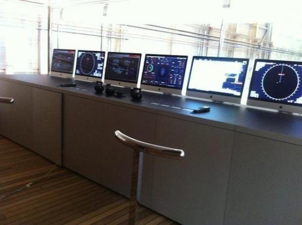iMacs (Foto: iMacs)