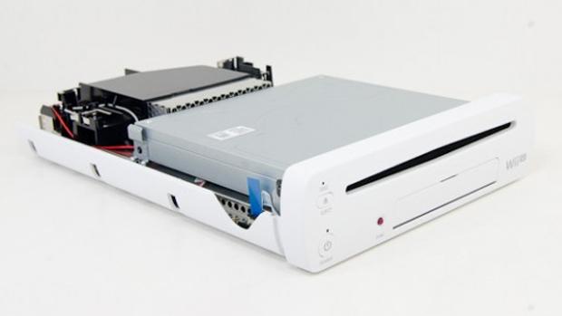 Wii U tem memória RAM muito mais lenta que a do Xbox 360 e PlayStation 3 (Foto: SlashGear)