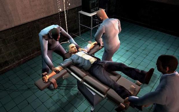 Além de GTA, a Rockstar criou um jogo ainda mais controverso: Manhunt (Foto: Divulgação)