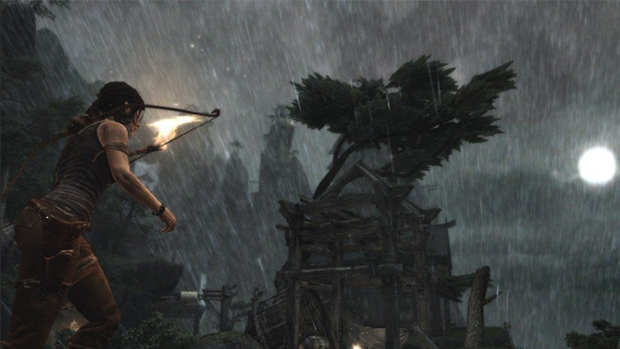 tomb-raider-2013-lara-croft-multiplayer (Foto: tomb-raider-2013-lara-croft-multiplayer)