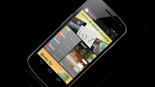 Google Play (Foto: Reprodução)