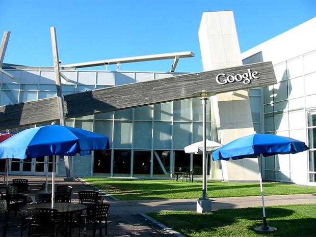 A sede do Google terá sua própria rede sem fio de alta velocidade (Foto: Divulgação)