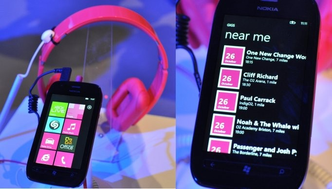 Nokia anuncia o Music+ com downloads ilimitados de músicas por 4 dólares. (Foto: Reprodução)