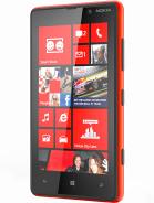 Nokia Lumia 820 (Foto: Divulgação)