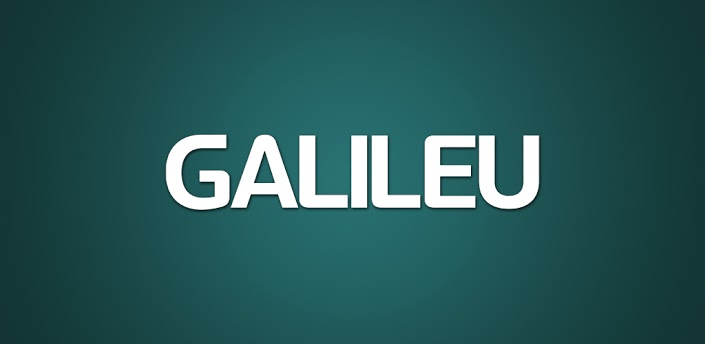 Galileu Mobile (Foto: Divulgação)