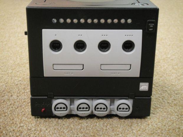 Que tal unir seus consoles favoritos da Nintendo? (Foto: Reprodução/Heilrazer)