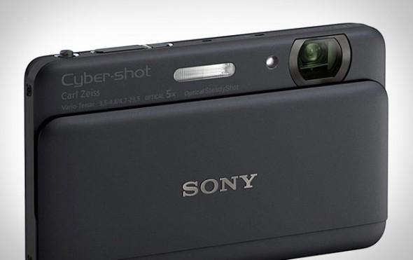 Sony pode lançar Togari, um smartphone com camera de 20 megapixels. (Foto: Reprodução / New Launches)
