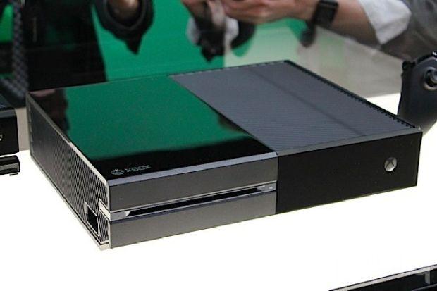 O Xbox One, novo console da Microsoft (Foto: Divulgação) (Foto: O Xbox One, novo console da Microsoft (Foto: Divulgação))