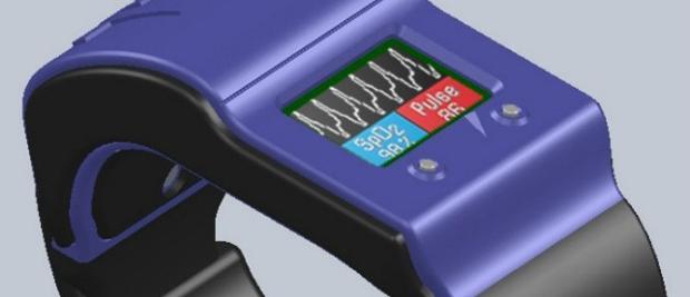 Relógio detecta perigo de ataque cardíaco e avisa usuário (foto: Divulgação)