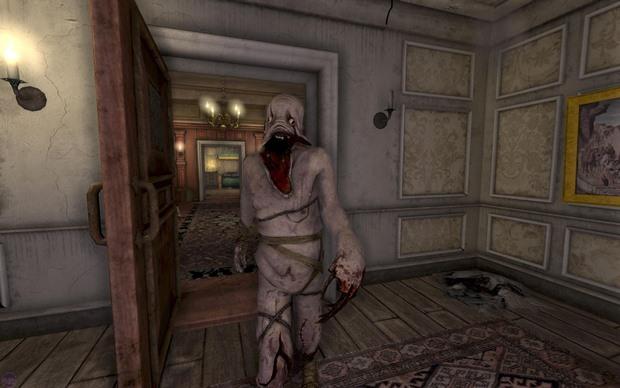 Slender Amnesia E Dead Space Confira Os Melhores Jogos