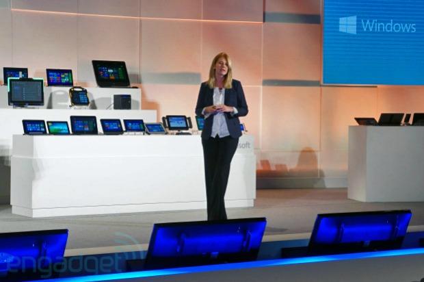 Tablets com Windows 8 terão Office 2013 gratuitamente (Foto: Reprodução/Engadget)