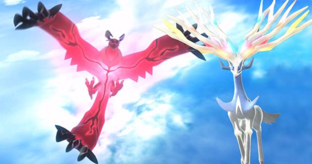 Novas criaturas em Pokémon X & Y (Foto: Divulgação) (Foto: Novas criaturas em Pokémon X & Y (Foto: Divulgação))