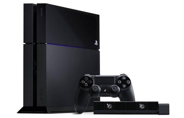 PlayStation 4, DualShock 4 e PlayStation Eye ganham preços oficiais (Foto: Divulgação)