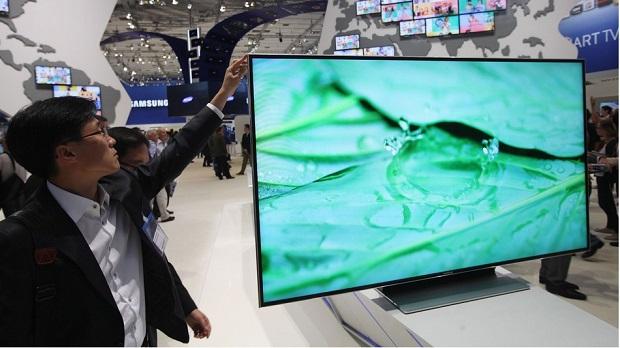 Smart TVs também são vulneráveis a ataques hackers (Foto: Reprodução/Mashable)