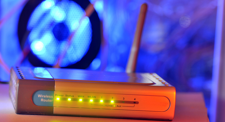 Aumente a segurança na sua rede Wi-Fi (Foto: TechTudo/pond5)