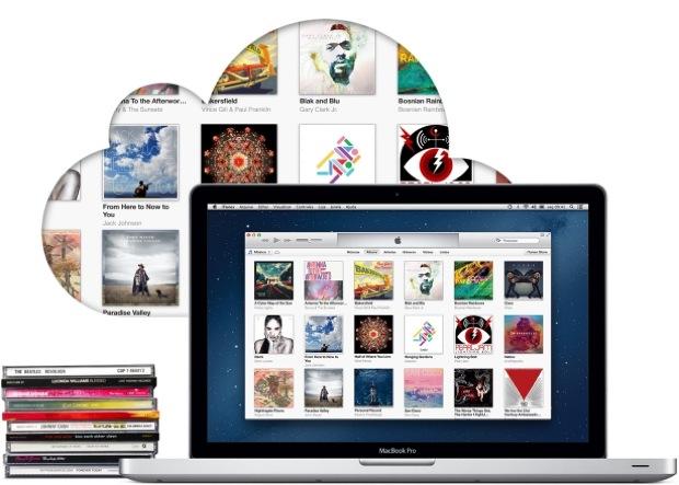 Apple atualiza iTunes 11.1.3 com correções de bugs e equalização (Foto: Divulgação/Apple)