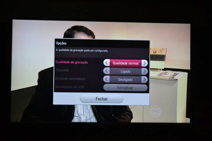 Como Usar A Funo Time Machine II Das Smart TVs Da LG
