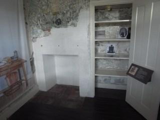 叔母の部屋