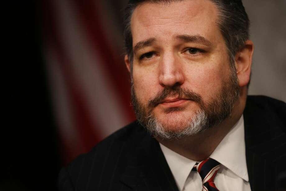 republican group uses cruz